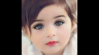 CUTE BABY GIRL ||Whatsapp video status