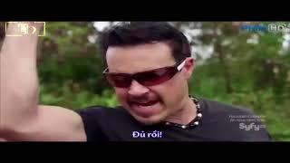 Nhạc Phim Remix  - Mãng Xà Khát Máu