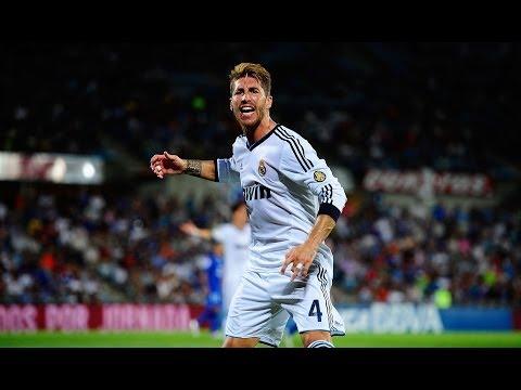 Sergio Ramos ●Best Goals Ever HD