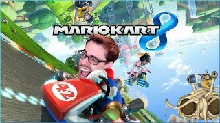 Dirty Practice Pays Off (Drinking Salt and Tears) | Mario Kart 8 #2