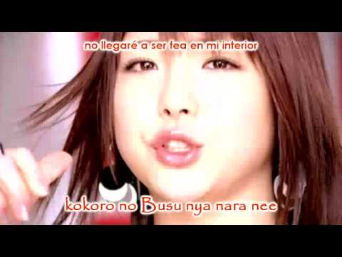Morning Musume Otomegumi - Kare To Issho Ni Omise Ga Shitai