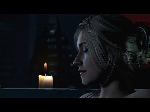 Until Dawn Gameplay Demo (PS4) (60 FPS) (Hayden Panettiere)