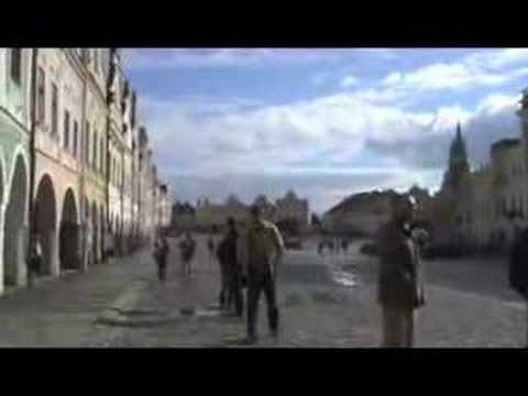 Trip to Prague_Day 4 Part 3/4 Telc to Kutna Hora