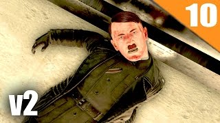 Sniper Elite 4 : Another Ten EPIC Ways to Kill Hitler