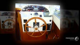 Astinor 1000 lx power boat, flybridge yacht year - 2000