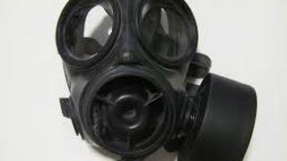 Zsizo Rakuten Global Market British Army S10 Gas Mask.