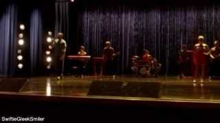 GLEE - Everybody Talks (Full Performance) (Official Music Video)