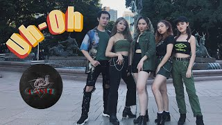 [GiS][KPOP IN PUBLIC CHALLENGE] (G)I-DLE ((여자)아이들) _ Uh-Oh Dance Cover from Sydney