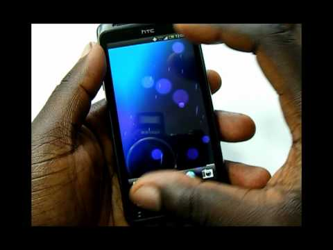 How Can I Make My Sprint Htc Evo 4g Phone Work With Straight Talk