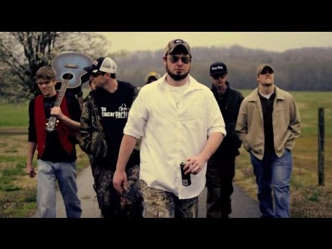 Jawga Boyz - chillin In The Backwoods Feat. Young Gunner (official Music Video) video