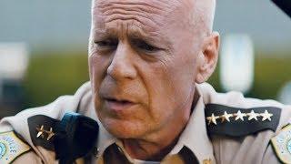 First Kill Trailer 2017 Bruce Willis, Hayden Christensen Movie - Official