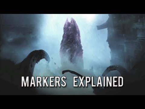 Dead Space 3 - Markers Explained