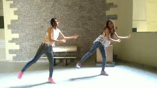 Patola Blackmail Irrfan Khan Kirti Kulhari Guru Randhawa Danceworkout Stepup With Sisters