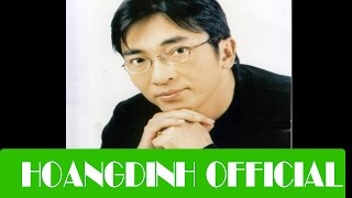DINH VAN - DEM GANH HAO NHO DIEU HOAI LANG [KARAOKE OFFICIAL]   Album MUA BONG DIEN DIEN
