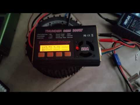 Bringing a dead Lipo battery back to life (try at your own risk)