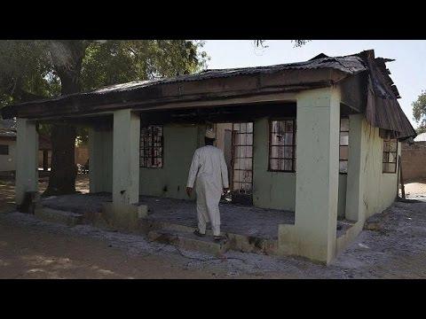 Boko Haram violence creates education crisis in northeastern Nigeria