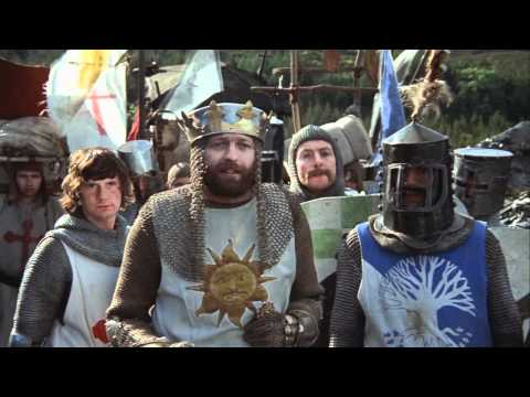 Monty Python - Tim The Enchanter video