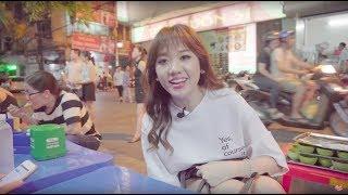 Hari Won - Siêu Ham Ăn - Phở Cuốn Hưng Bền (Korean/English/VN Subtitles)