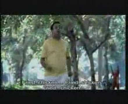 Funny Commercial : Saffola Cooking Oil - Guil...
