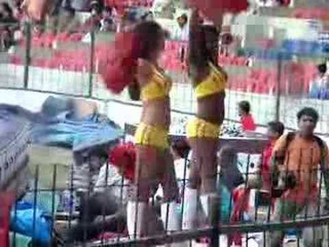 Cricket IPLT20, Bangalore Cheer leaders