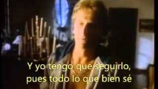 Air Supply- Making Love Out Of Nothing At All (Subtitulada Español)