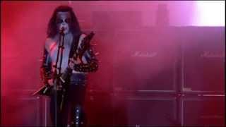 IMMORTAL - Blashyrk (Mighty Ravendark) [live Wacken Open Air 2007 HD]