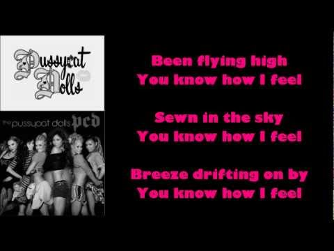 Feelin good Pussycat Dolls with lyrics HQ - YouTube
