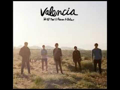 Valencia - Safe To Say