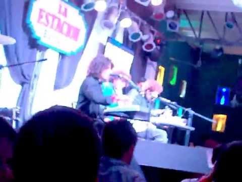 Andr�s Calamaro - Andres Calamaro - Flaca (Video clip)
