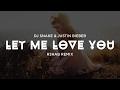 DJ Snake Justin Bieber Let Me Love You R3hab Remix mp3