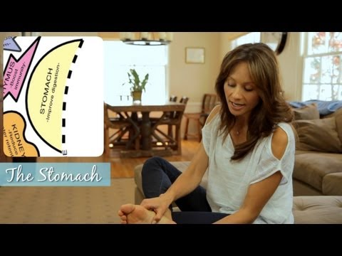 Massage Technique for Migraine Relief - ModernMom Massage