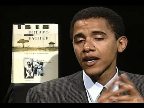 Barack Obama - Dreams From My Father - Part 1