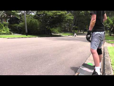 SkateBeecroft: BoomSlidePreview