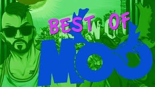 Best Of Moo Snuckel - One Million Subscriber Bonus Montage (GTA 5, Garry's Mod, Call of Duty)