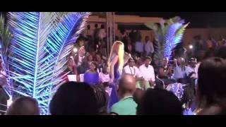 Quand viviane chante Bouba Ndour