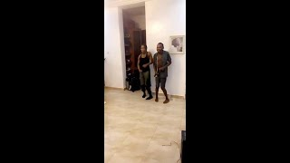 TUTORIAL: Learn How To Dance WUGE DANCE (Lil Smart & Naira Maley)