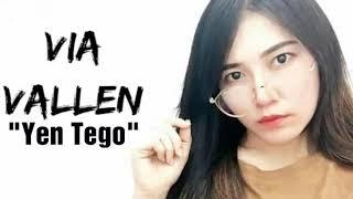download lagu Yen Tego -via Vallen Terbaru gratis