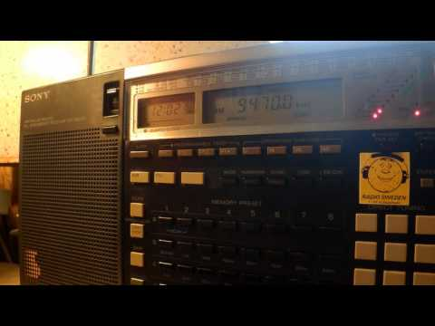 26 10 2015 Radio Free North Korea in Korean to NEAs 1202 on 9470 Dushanbe