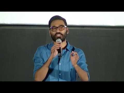 Latest Tamil Movie Thodari Audio Launch -Dhanush, Keerthi Suresh, Parthiban,Selvaragavan, Prabu Solo