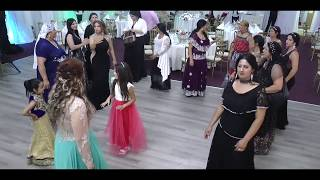 Formatia de Aur Dan Bursuc - Balkan Show - Alexandria - Muzica Noua - Video