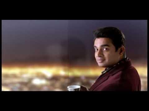 R.Madhavan in Joyalukkas Tamil Advertisement