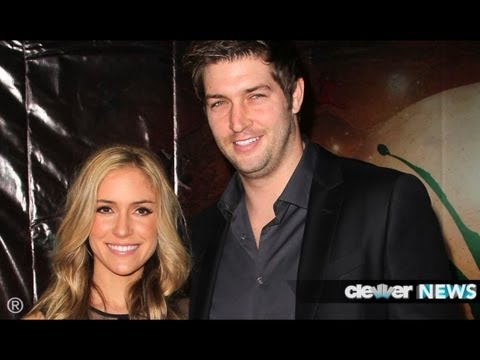 Kristin Cavallari Marries Jay Cutler!