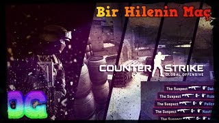 Counter Strike:Global Offensive Hile Montaj