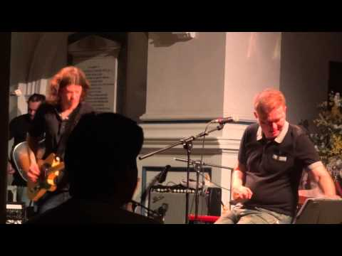 Edwyn Collins - Ghost Of A Chance - Live in Brighton, 25/04/2013