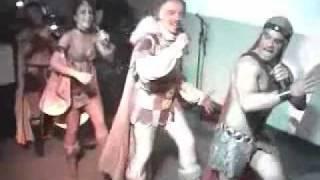 Genghis Kahn - Comer Comer - Audio HQ