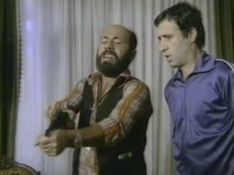 İnek Şaban (1978) Kemal Sunal, Dinçer Çekmez, Saadet Gürses