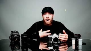 Should You Shoot Film???