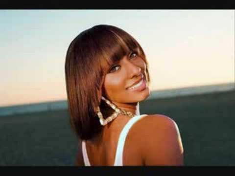 Keri Hilson - Mic Check (Feat. Akon)