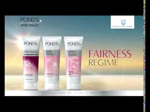 Pond's White Beauty Fairness Regime