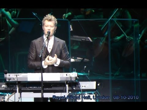 a-ha live - The Swing of Things (HD), Royal Albert Hall, London 08-10-2010